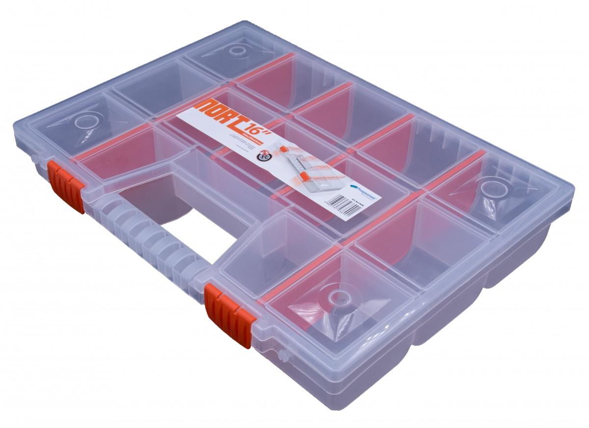 4 x KLEINTEILE BOX-SORTIMENT